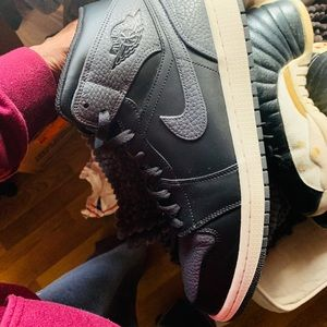 Jordan Retro 1 (shadow) 2009